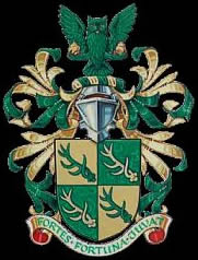 Winkleigh crest coat of arms.