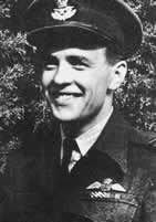 Wing Commander Russell Bannock