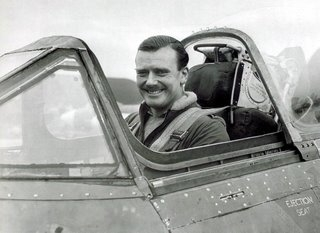 Squadron Leader James 'Jim'. Reginald Cooksey