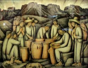 Ramoz Martinez Painting
