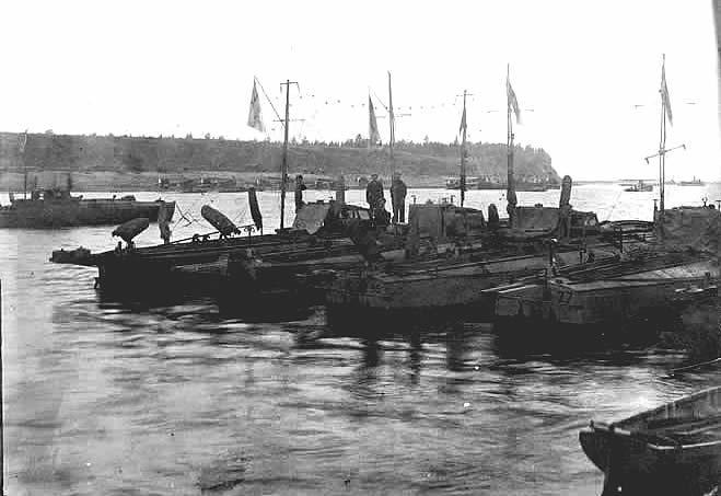 Coastal Motor Boats - CMB's