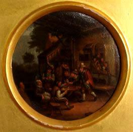 David Teniers painting